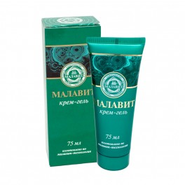 Malavit gel hojící 75 ml