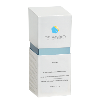 Matuzalem - gel 100 ml