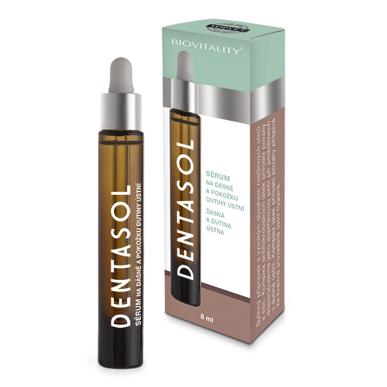 Dentasol sérum 8 ml - Topvet