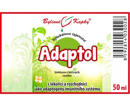 Adaptol 50 ml (extrakt)